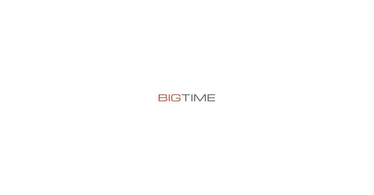 logo bigtime.'