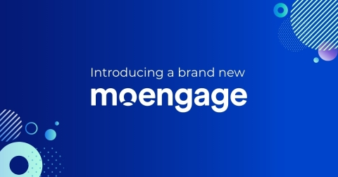 MoEngage's New Logo (Graphic: Business Wire)