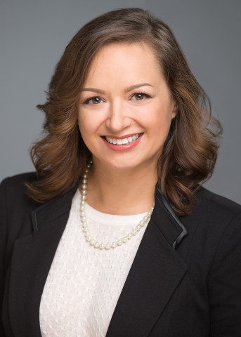 Kirsten Schmieding, Retirement Plan Consultant, The Standard (Photo: Business Wire)