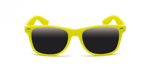Dollar General Literacy Foundation launches the Yellow Glasses Project to shine a light on literacy and education. (Photo: Business Wire)
