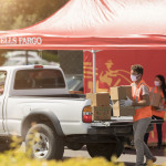 Wells Fargo Pledges to Help Provide 50 Million Meals to Fight Hunger