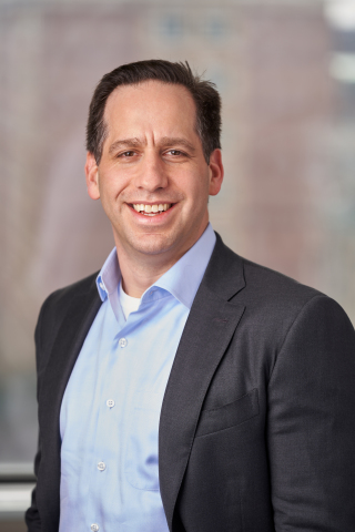David Steinberg, General Partner at Longwood Fund (Photo: Business Wire)