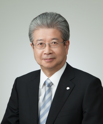 Sunao Manabe, Representative Director, President and CEO of Daiichi Sankyo Company, Limited (Photo: Business Wire)