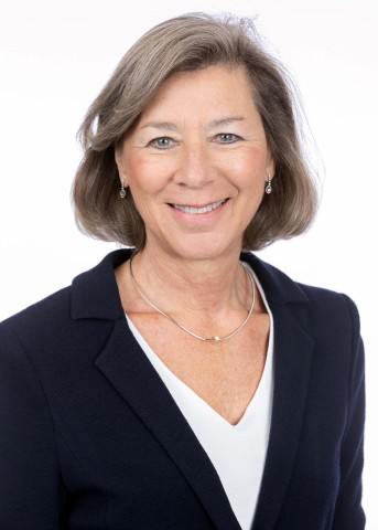 Mary Leonard-Wilson, Senior Vice President and Senior Credit Officer, Exchange Bank (Photo: Business Wire)