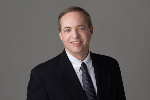 Ken Bonnell, Aldevron's VP of Quality and Regulatory Affairs (Photo: Business Wire)