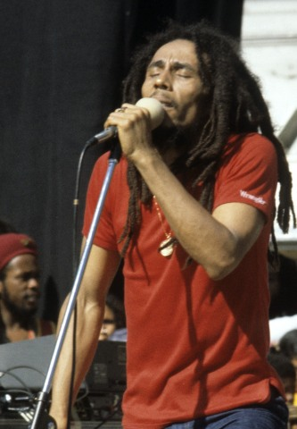 The Wrangler x Bob Marley collection was created through a yearlong collaborative process with the Marley family in celebration of what would be the icon's 75th birthday in 2020. (Photo: Business Wire)