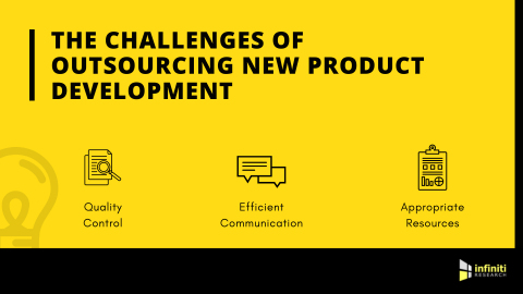 The Challenges of Outsourcing New Product Development