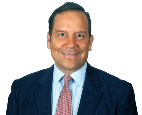 Steve Cortes (Photo: Business Wire)
