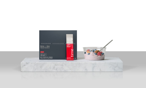Timeline Nutrition (Photo: Business Wire)