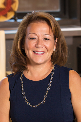 Debbie LaPinska, Senior Vice President of Human Resources at PGT Innovations. (Photo: Business Wire)