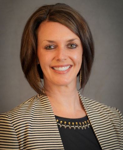 Jessica Gillespie, Senior Vice President and Head of Distribution, Prudential Group Insurance. (Photo: Business Wire)