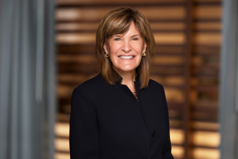Barbara Young (Photo: Business Wire)