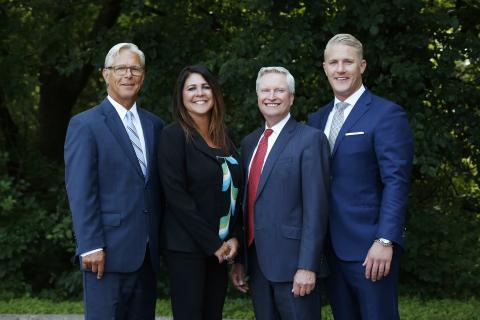 The Falldin-Mattson Group, Ameriprise Financial. Photo courtesy of The Falldin-Mattson Group.