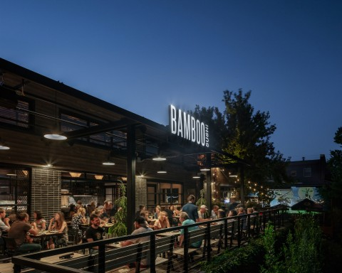Sortis Holdings in conjunction with its Sortis Rescue Fund, has acquired SRG, owner of Bamboo Sushi with an aim to ultimately implement its growth strategy interrupted by the pandemic. (Photo: Business Wire)