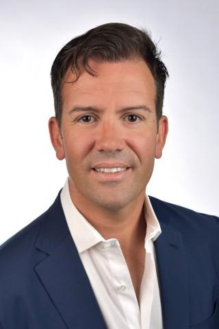 CEO of Alentis Therapeutics, Dr. Roberto Iacone. Copyright Alentis Therapeutics