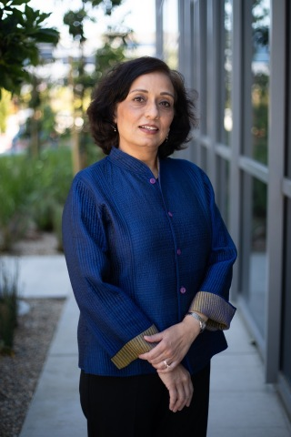 Alpna Seth, PhD, President and CEO of Nura Bio (Photo: Business Wire)