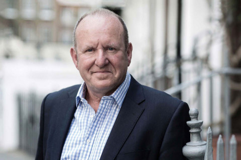 Ian Livingstone Founding Partner Hiro Capital (Photo: Business Wire)