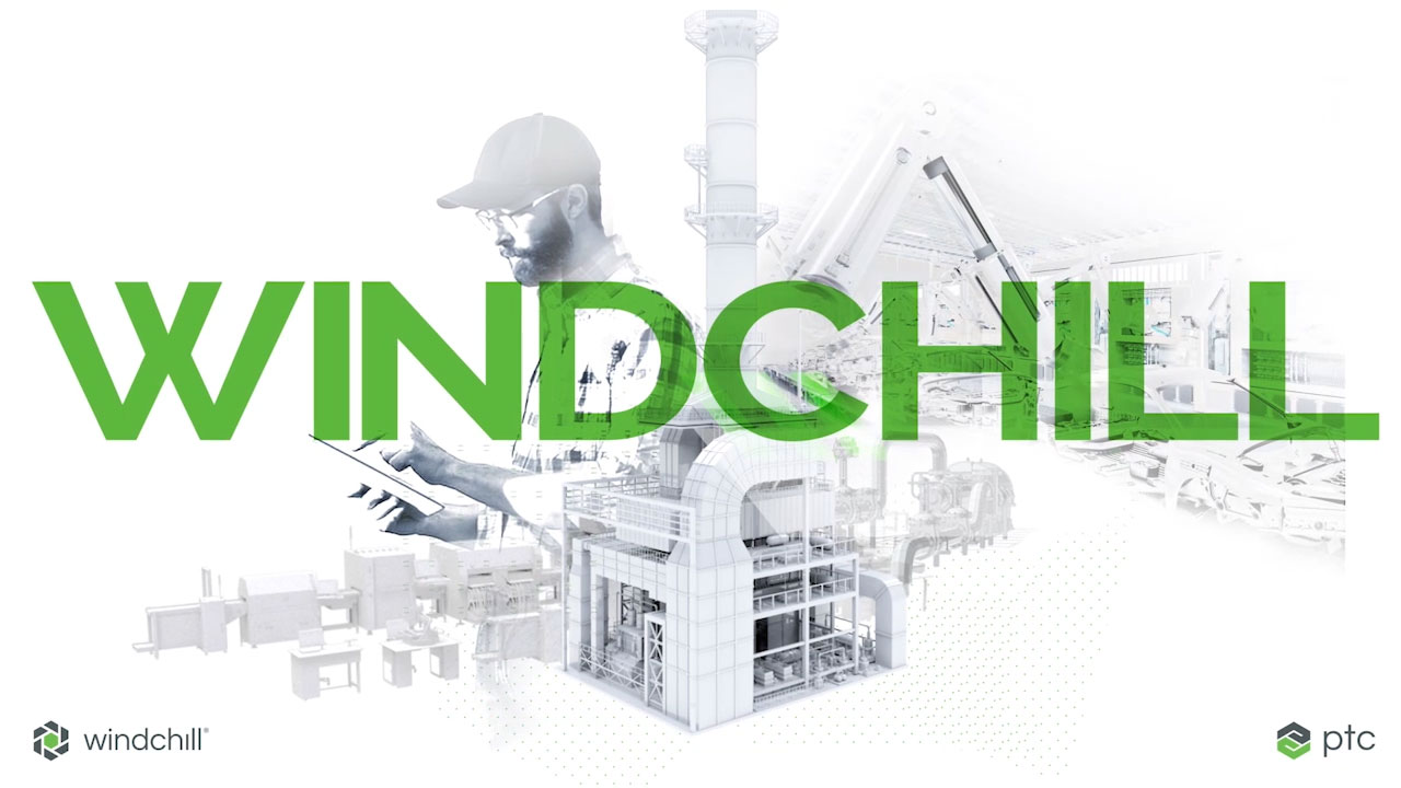 Windchill, the industry-leading PLM application suite, provides a consolidated, up-to-date digital thread of product information, including connected data.