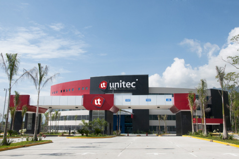 UNITEC Honduras (Photo: Business Wire)