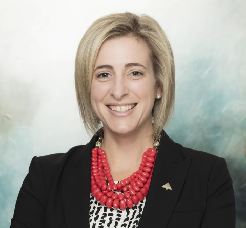 Nikki Stephenson, Regions Bank (Photo: Business Wire)