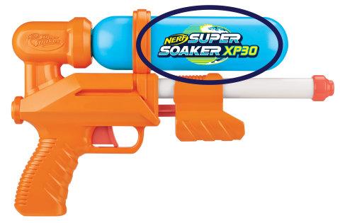 Super Soaker XP30 (Photo: Business Wire)