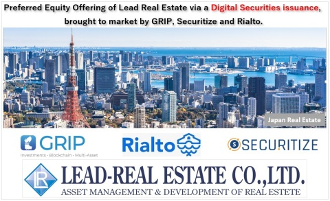 Lead_Real_Estate (Graphic: Business Wire)