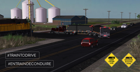 No harvest is worth your life: new VR-based driver-training video gets farmers behind the
