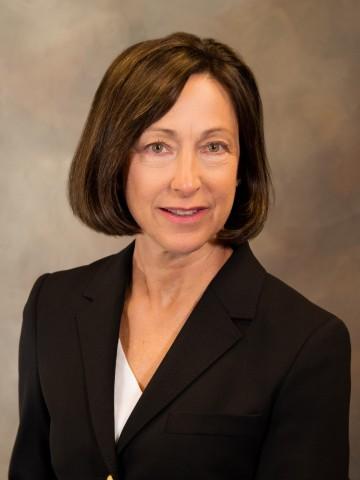 Barbara A. Nick, ALLETE Board Director (Photo: Business Wire)