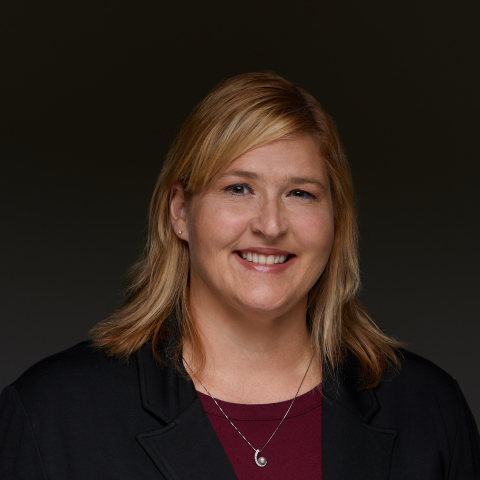 Sherilyn Whitmoyer, Quad Deputy General Counsel (Photo: Business Wire)