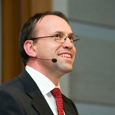 Luc Hindryckx, Director General of European Competitive Telecommunications Association (Photo: Business Wire)