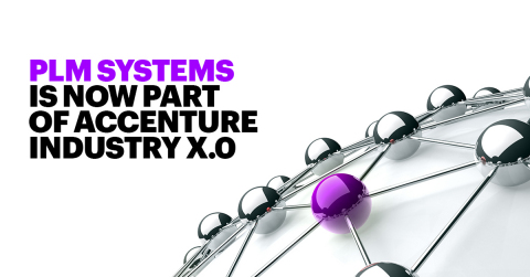 Accenture in Italy acquired Turin-based boutique systems integrator PLM Systems to boost its capabilities for digital engineering services (Graphic: Business Wire)