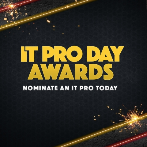 IT pros are welcome to nominate their industry friends, peers, and colleagues in the inaugural IT Pro Day Awards now through August 31, 2020 at itproday.org/awards. (Photo: Business Wire)