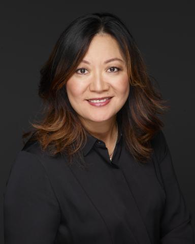 Janet Han Vissering (Credit: National Geographic)