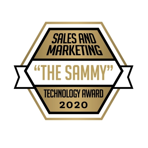 """Perfect Corp.'s """"YouCam for Web"""" is Awarded Product of the Year in the 2020 """"Sammy Awards"""" (Photo: Business Wire)"""