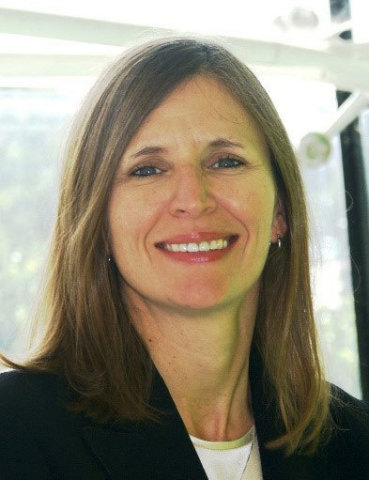 REG welcomes Trisha Conley to serve as Vice President, People Development (Photo: Business Wire).