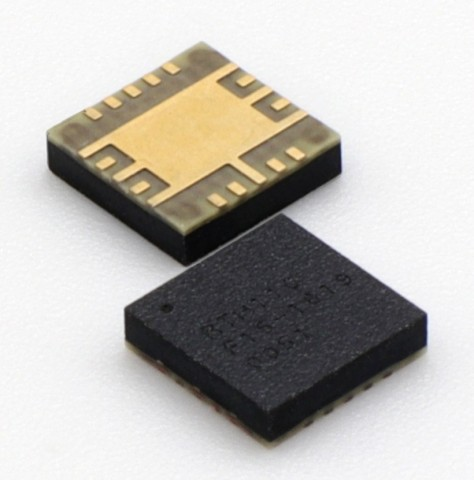 New Track & Hold Amplifiers from Teledyne Scientific (Photo: Business Wire)
