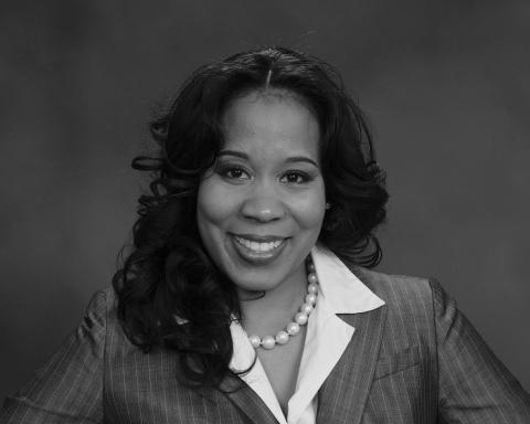Melissa Boone, JD, SPHR, SHRM-SCP (Photo: Business Wire)