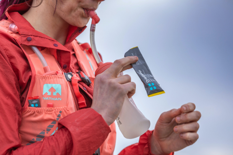 DripDrop Hydration, a leading rehydration therapy company, today announced the expansion of its leading Oral Rehydration Solution (ORS) lineup to now include an 80-count, multi-flavor box of Berry, Lemon, Watermelon and Orange flavors. (Photo: Business Wire)