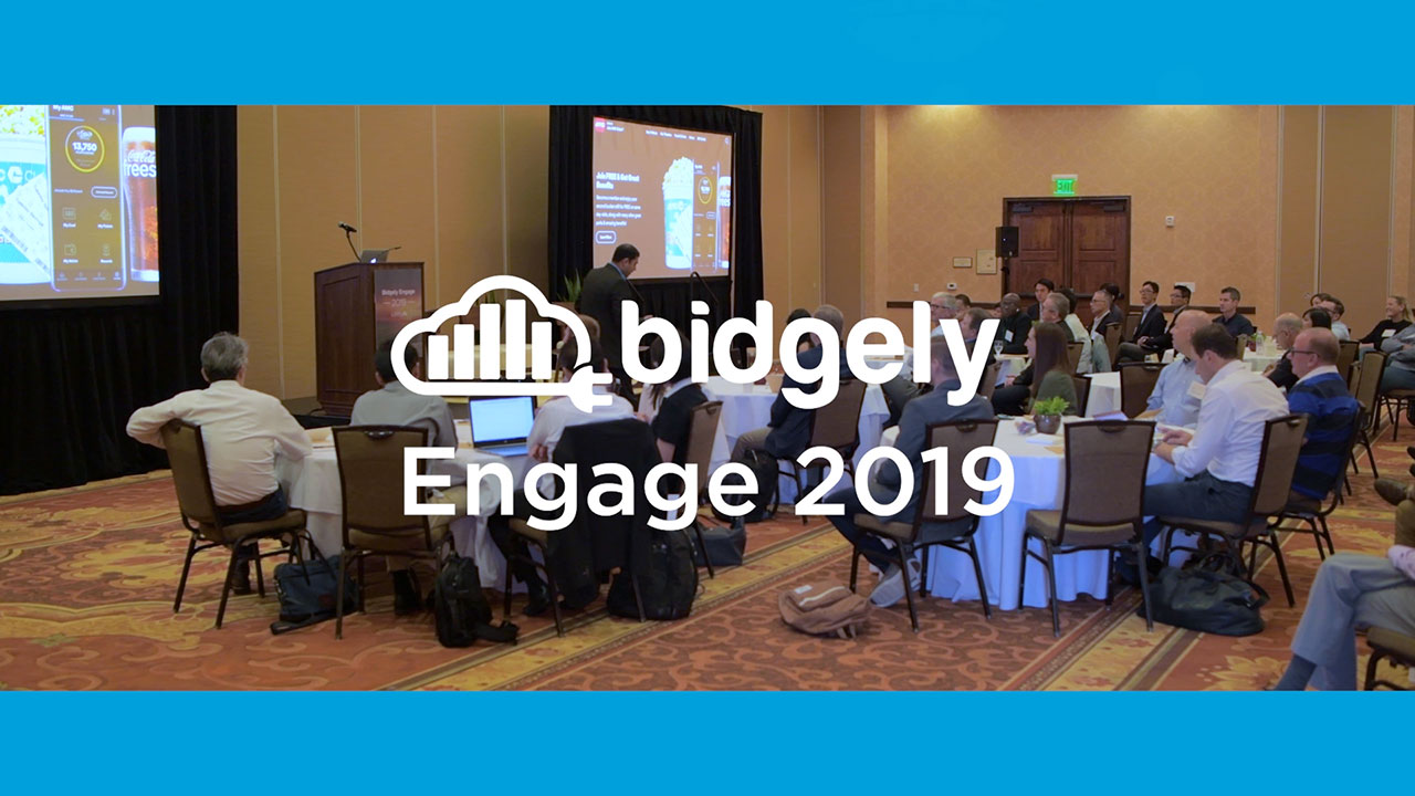 Engage Virtual 2020 is UtilityAI leader Bidgely's fourth annual event where utility leaders, industry influencers and tech experts share their perspective and best practices on applying AI to drive customer experience, grid analytics and utility-wide value.