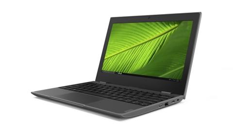 Lenovo 100e 2nd Gen (Photo: Business Wire)
