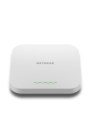 Insight Managed WiFi 6 AX1800 Access Point WAX610 is ideal in moderate to high density client device environments such as offices, schools, hotels, restaurants, hospitals and medical centers, providing an enterprise-grade WiFi network security with WPA3. (Photo: Business Wire)