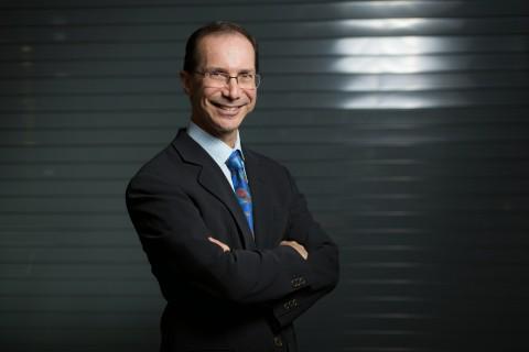 Bill Gross - CEO of Heliogen (Photo: Business Wire)