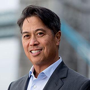 Mark Zablan, CEO at Astute (Photo: Business Wire)
