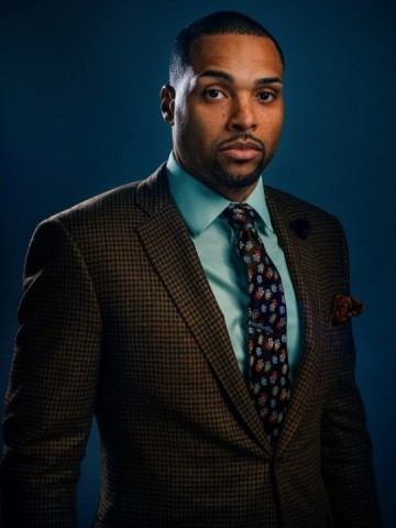 Tyrone Ross (Photo: Business Wire)