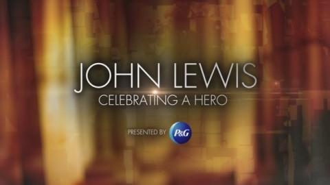 John Lewis: Celebrating A Hero (Photo: Business Wire)