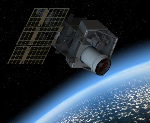 Blue Canyon Technologies' foundational support of the YAM-4 spacecraft will make the access to space for this type of demonstration less expensive and quicker to launch, allowing Canadian scientists to study how QKD behaves in space. (Photo: Business Wire)