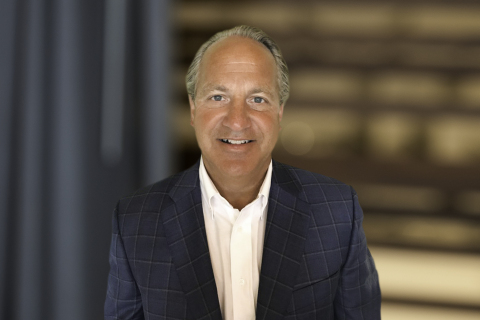 Cresset Hires Randy Conte as Chief Operating Officer of Cresset Asset Management (Photo: Business Wire).