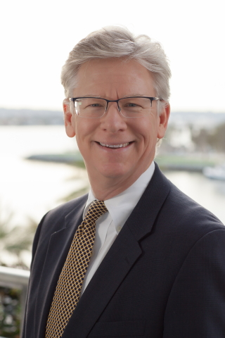 Eric Holmquist, EVP & Chief Risk Officer, Customers Bank (Photo: Business Wire)