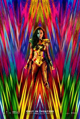 "Warner Bros. Consumer Products (WBCP) has launched an all-new collection of must-have lifestyle products and engaging experiences inspired by ""Wonder Woman 1984,"" (WW84) the highly anticipated follow up to 2017's record-breaking ""Wonder Woman"" feature film from Warner Bros. Pictures. (Graphic: Business Wire)"