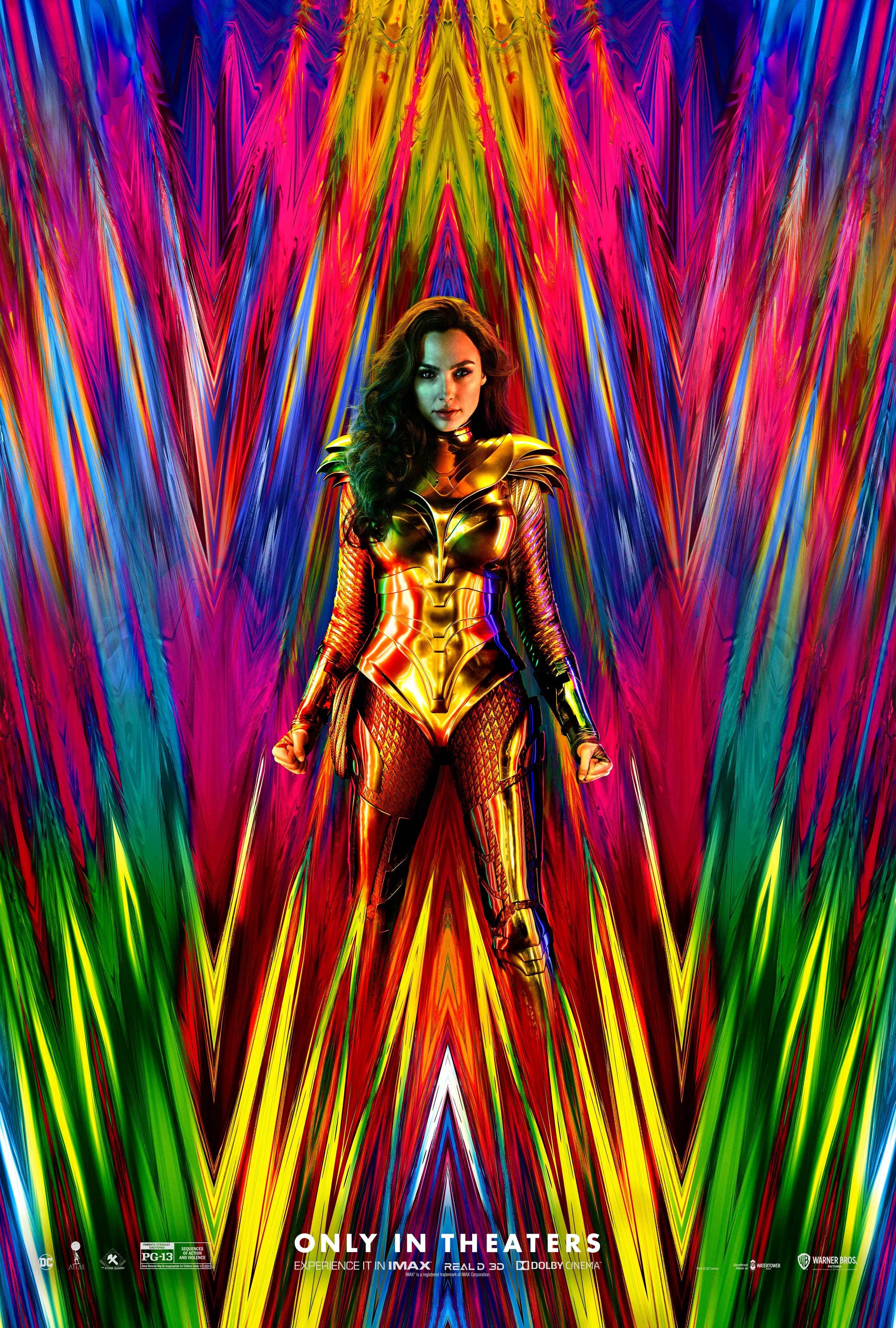 Ralph Lauren releases  Wonder Woman collection